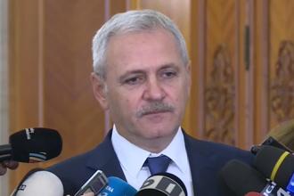 Dragnea: Confirm că sunt mulţi parlamentari care vor să vină la PSD; sunt de acord