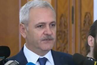 Liviu Dragnea: Puciştii din PSD ajung ca ISIS