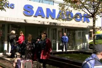 Părinţii copilului mort la spital susţin că Sanador are acreditare expirată