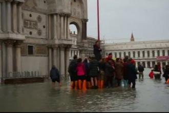 Europa, lovită de vremea rea. Două capodopere moderne, distruse de inundații