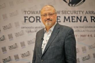 Cazul Khashoggi: Prinţul moştenitor saudit i-a spus lui Trump că ziaristul era un islamist periculos