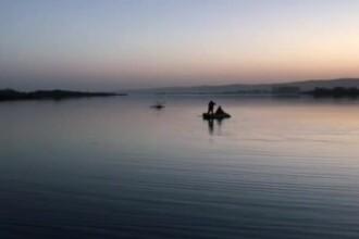O persoană, căutată în râul Ialomiţa. Un detaliu observat la mal a alertat salvatorii