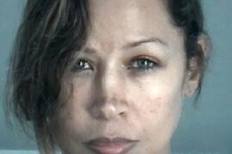 O actriță cunoscută a fost arestată pentru violență domestică. Ce i-a făcut soțului
