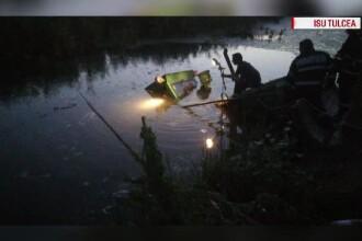 Sfârșit tragic pentru un muncitor din Tulcea. A murit captiv în vegetația dintr-un canal