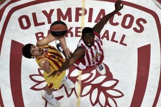 Jaf la un club de baschet din Grecia. Suma uriașă furată de hoți