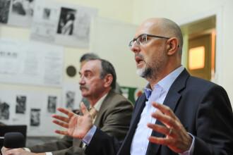 Cine este Kelemen Hunor, candidatul la alegerile prezidențiale pe trotinetă electrică