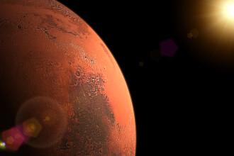 """Fost cercetător NASA: """"S-a găsit viață pe Marte în anii '70"""""""