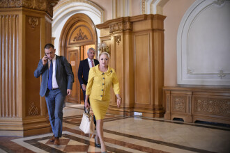 """Mihai Fifor: """"Astăzi începe regruparea. PSD rămâne în tranşee"""""""