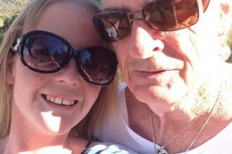 O tânără a anunțat că vrea să se căsătorească cu un bărbat de 73 de ani.