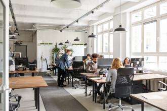 iLikeIT. Start-up-ul românesc care oferă soluții pentru productivitatea maximă la job