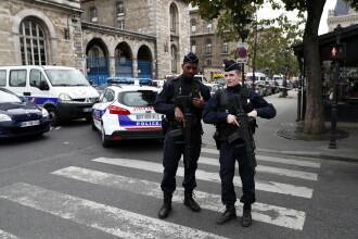 Autorul atacului din Paris