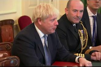 Alternativa la un Brexit fără acord propusă de Boris Johnson. Ce se va întâmpla cu Irlanda