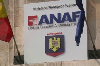 Cei patru vicepreședinți ai ANAF, demiși. Ce a decis Orban