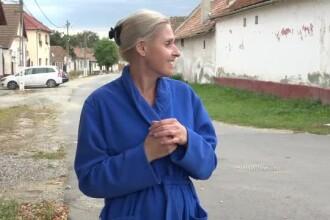 Doctorița care iubește să facă medicină la sat și nu a uitat să fie om