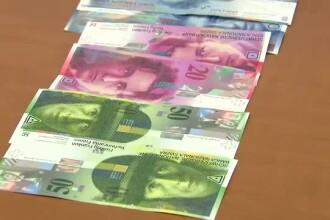 Decizia importantă luată de CJUE pentru cei care au luat credite în franci elvețieni