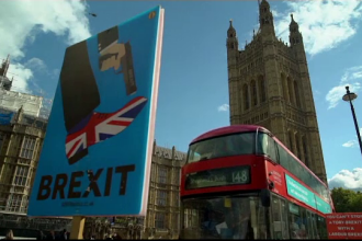 Marea Britanie vrea să devină un
