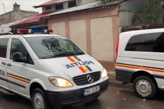 O minoră dată dispărută în Franţa de 6 luni, găsită în Vâlcea. Ce au aflat polițiștii