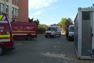Un bărbat din Oradea și-a bătut iubita și a amenințat că aruncă apartamentul în aer