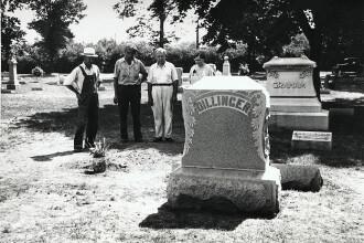 """Mormântul gangsterului supranumit """"Inamicul public numărul 1"""" în SUA va fi deschis de Revelion"""