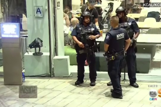 Autoritățile din SUA, în alertă după lansarea filmului Joker. Vor să evite un nou masacru