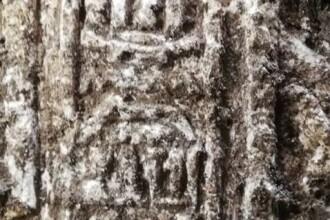 Descoperire fascinantă pe malul Nilului. Datează de 2.200 de ani