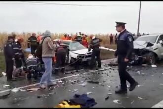 Mamă, tată și fiu, ucişi în accidentul din Iași. Zona, cunoscută drept