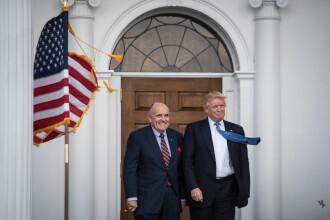 Scandalul Trump ajunge în România. Avocatul preşedintelui SUA lansează acuzaţii de corupţie