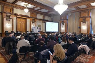 Conferință internațională la București despre post comunism, democrație și iliberalism