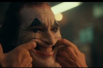 Panică la filmul Joker. Ce a pățit un tânăr care a început să aplaude în timpul crimelor