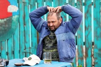 """Văncică, asaltat de bărbați care vor să bea cu """"Celentano"""": Li se pare că suntem prieteni"""