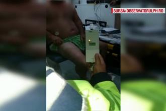 Un preot din Prahova a urcat băut la volan și a rănit doi oameni într-un accident