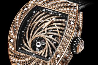 Cum a reușit un individ să-i fure unui japonez un ceas de 800.000 de euro în Paris