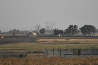 Tiruri de mortier și rachete lansate din Siria în Turcia. Șase civili au murit