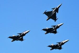 Rusia avertizează Turcia că nu poate garanta securitatea avioanelor turce în Siria
