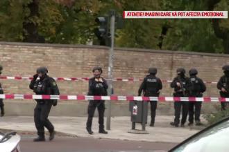 Autorul atacului de la sinagoga din Germania, un tânăr neo-nazist. De ce îşi spunea