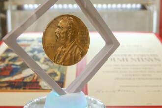 Premiul Nobel pentru Literatură. Peter Handke şi Olga Tokarczuk, câştigători
