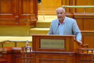 """Limbaj vulgar în Parlament. Ce a spus un deputat despre politică: """"E cea mai mare .."""""""