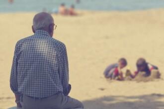 Bunicii care au grijă de nepoți trăiesc mai mult și sunt mai fericiți. Beneficiile asupra copiilor