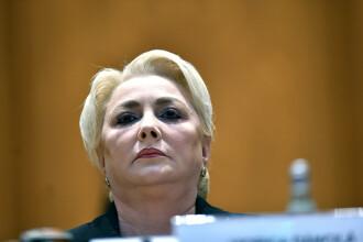 Premierul Viorica Dăncilă trimite Corpul de Control la Ministerul Transporturilor și TAROM