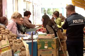 Revoltă în rândul comercianților, după ce Guvernul a interzis vânzarea produselor fără certificat
