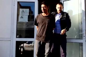 Un taximetrist din Pitești a mers să-și ia cafea, dar a rămas fără mașină. Cine era hoțul