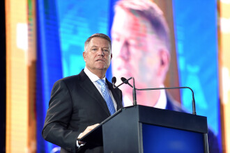 Cine este Klaus Iohannis, președintele care vrea al 2-lea mandat la Cotroceni