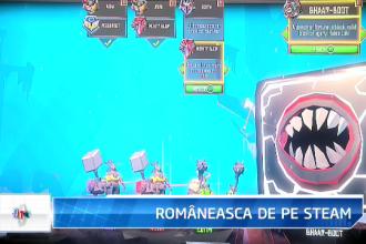 iLikeIT. A fost lansat Bossgard, poate cel mai tare joc românesc din ultima perioadă