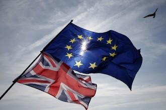 """Avertismentul UE privind Brexit. """"Mai este încă mult de lucru"""""""
