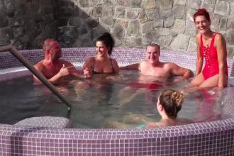 Cât scot din buzunar turiștii tineri pentru a-și petrece vacanțele în stațiuni balneare