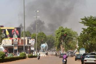 Atac armat la o moschee din Burkina Faso. Cel puțin 15 morți
