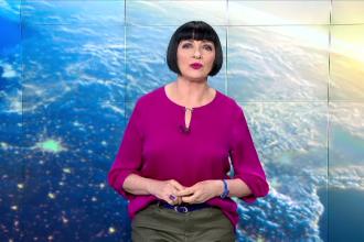 Horoscop 13 octombrie 2019, prezentat de Neti Sandu. Scorpionii au parte de surprize