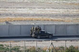Turcia a expulzat spre Germania cinci presupuşi jihadişti