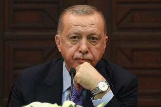 Erdogan: Embargourile asupra vânzărilor de arme nu vor opri operațiunea Turciei în Siria
