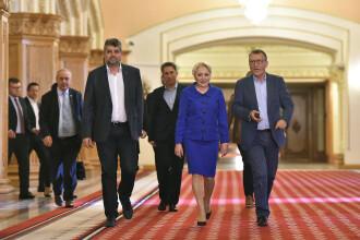 Ciolacu, despre noul Guvern: